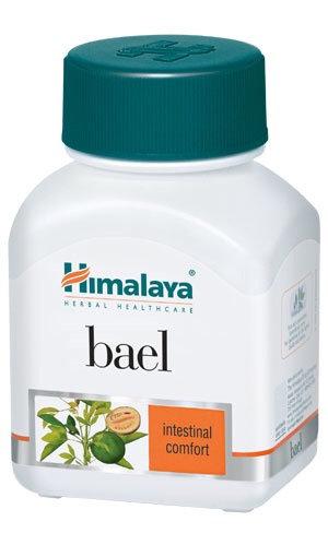 БАЕЛЬ (Bael) Himalaya 60 капсул