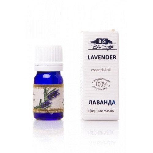 Масло эфирное 100% натуральное Лаванда | Lavender Bliss Style 5мл