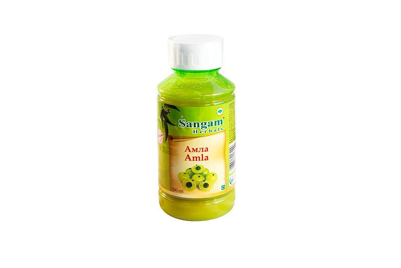 Натуральный сок Амла 500мл