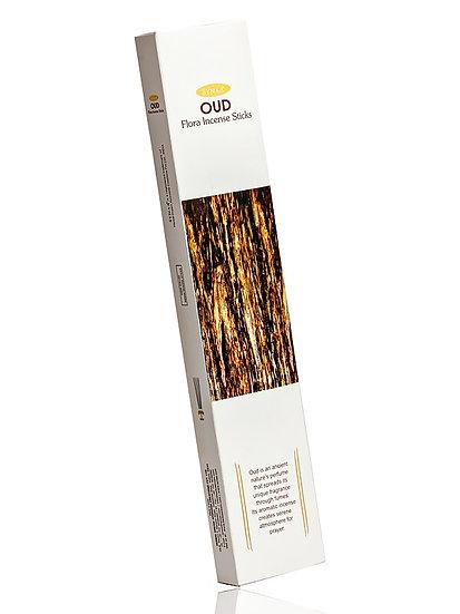 Ароматические палочки Агарвуд (Agarwood) 10 шт.