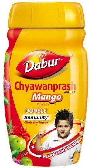 ЧАВАНПРАШ МАНГО (Chyawanprash Mango) Dabur 500г
