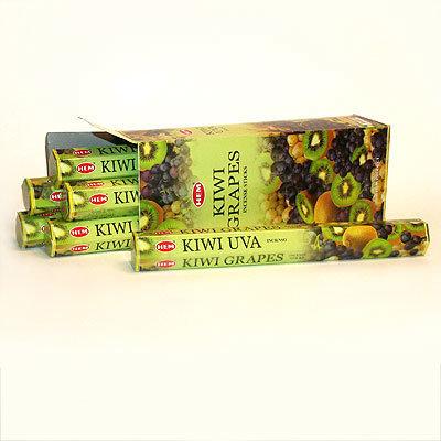 Благовония Киви с Виноградом (Kiwi Grapes) HEM