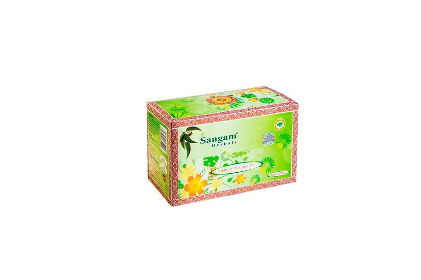 Травяной чай Релакс