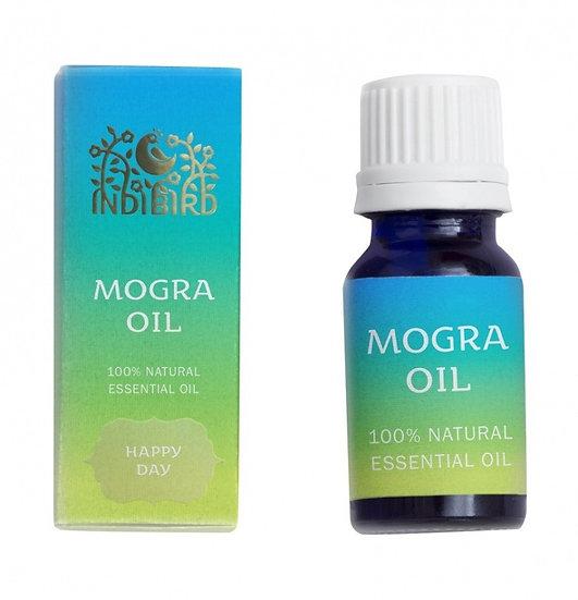 ЭФИРНОЕ МАСЛО МОГРА (Mogra Oil) Indibird, 5мл