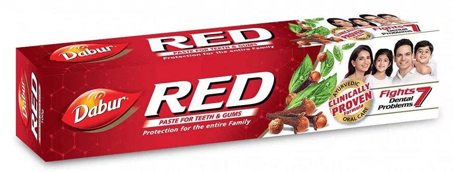 Паста Red с гвоздикой