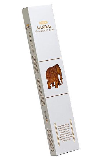 Ароматические палочки Сандал (Sandal) 10 шт.