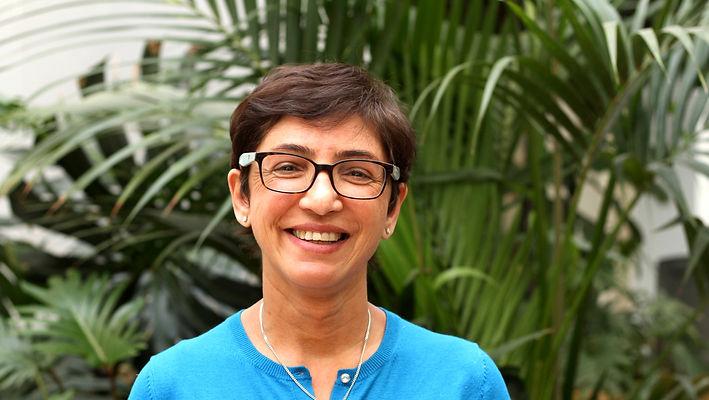 Dr Sunita Sharma