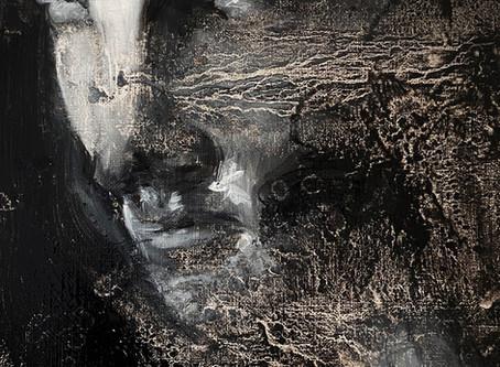 Artist in Isolation by Abi Joy Samuel
