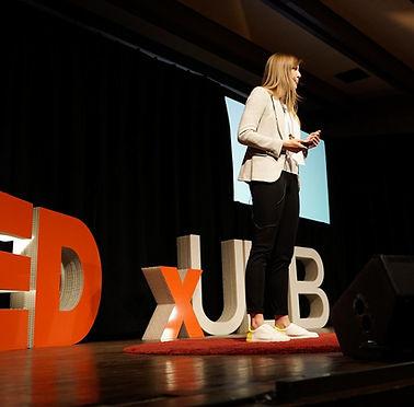 Speaker TED