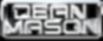 Dean Mason logo