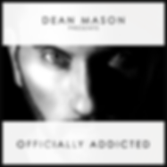 Dean Mason Officially Addicted Podcast