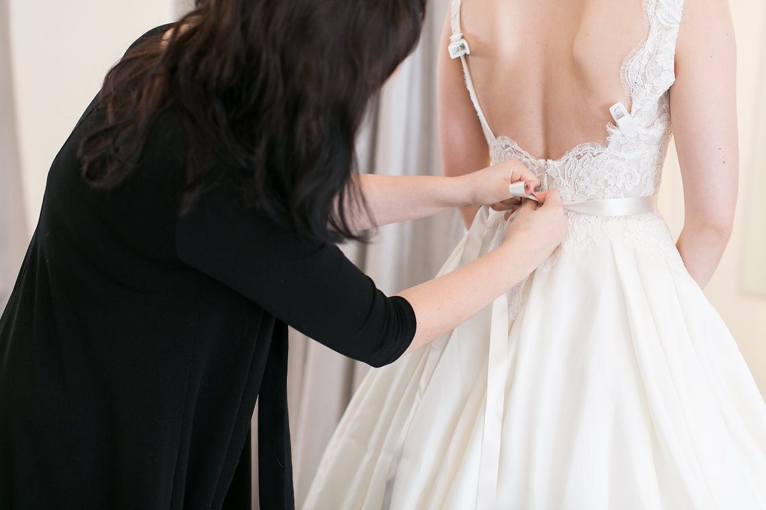 Home Silk Bridal Studio Virginia Beach