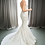 Thumbnail: Kenneth Winston #1720 Beaded fit and flare gown