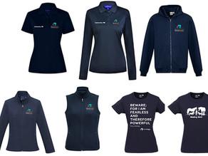 Introducing HorsePower Australia's New Clothing Range