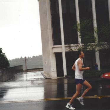 1996 Portland Marathon