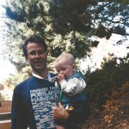 Portland Marathon 1995