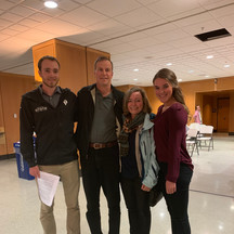 Neil, Marc, Gina, and Leah Post Testimony 2019 Oregon Legislature