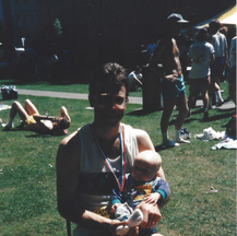 Capital City Marathon 1995