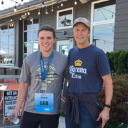 Bradley's Tacoma Marathon 2019