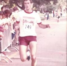 Early Marathon
