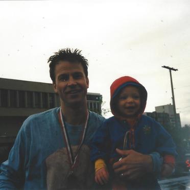Capital City Marathon 1996