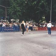 Portland Marathon 1996