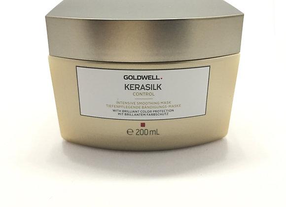 Goldwell KERASILK intensive smoothing mask