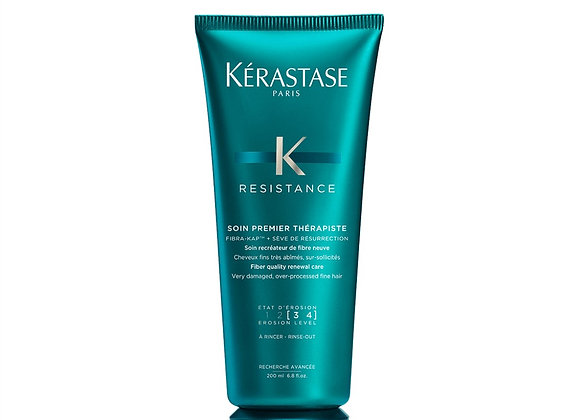 Kerastase Soin Premier Therapiste髮質修復再生浴前修護乳