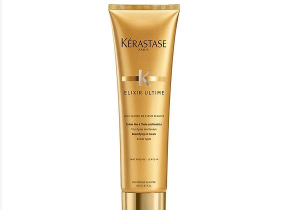 Kerastase Elixir Ultime Beautifying oil cream