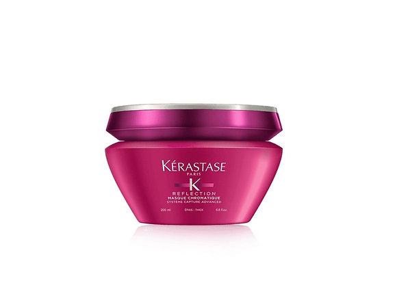Kerastase Masque Chromatique -Thick hair綻光亮色滋養護髮膜