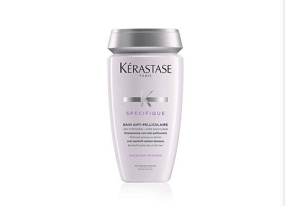 Kerastase Bain Anti-Pelliculaire去頭皮屑浴髮乳