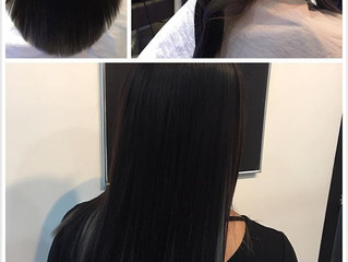 Creative Grey colour with Goldwell