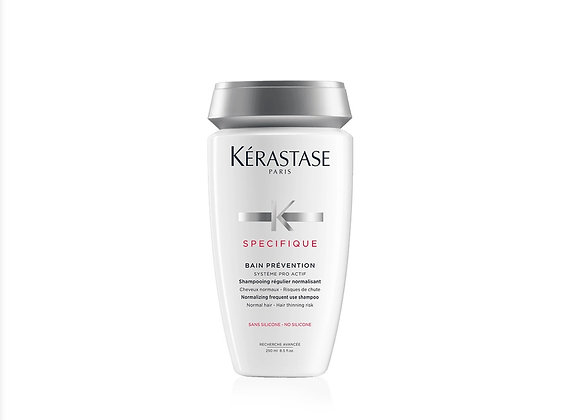Kerastase Bain Prevention防掉髮護理浴髮乳