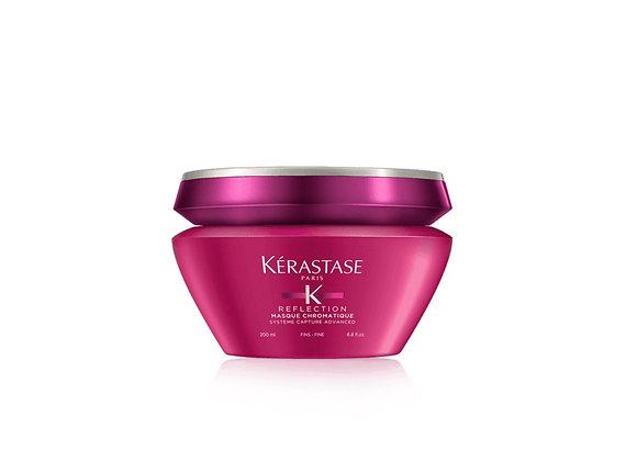 Kerastase Masque Chomatique -Fine Hair綻光亮色護髮膜