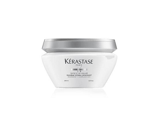 Kerastase Masque Hydra-Apaisan頭皮滋潤舒敏感護髮膜
