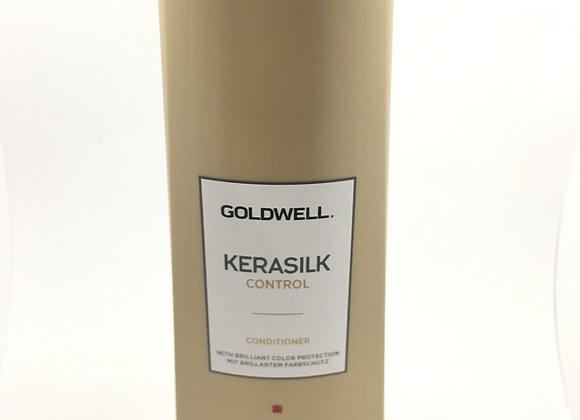 GOLDWELL KERASLIK conditioner