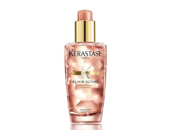 Kerastase Radiance Beautifying Oil極緻亮澤全效修護精華