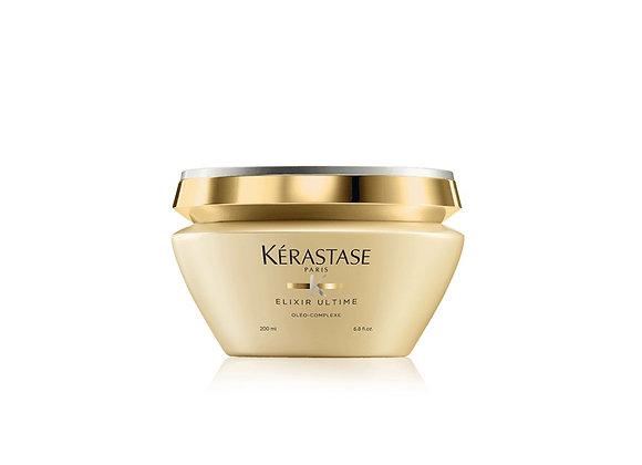 Kerastase Beautifying Oil Masque柔美護髮膜