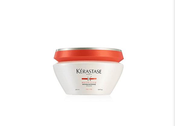 Kerastase Irsome Masquintense Thick Hair  深度護髮髮膜(昇華版)