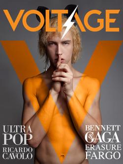 Voltage magazine