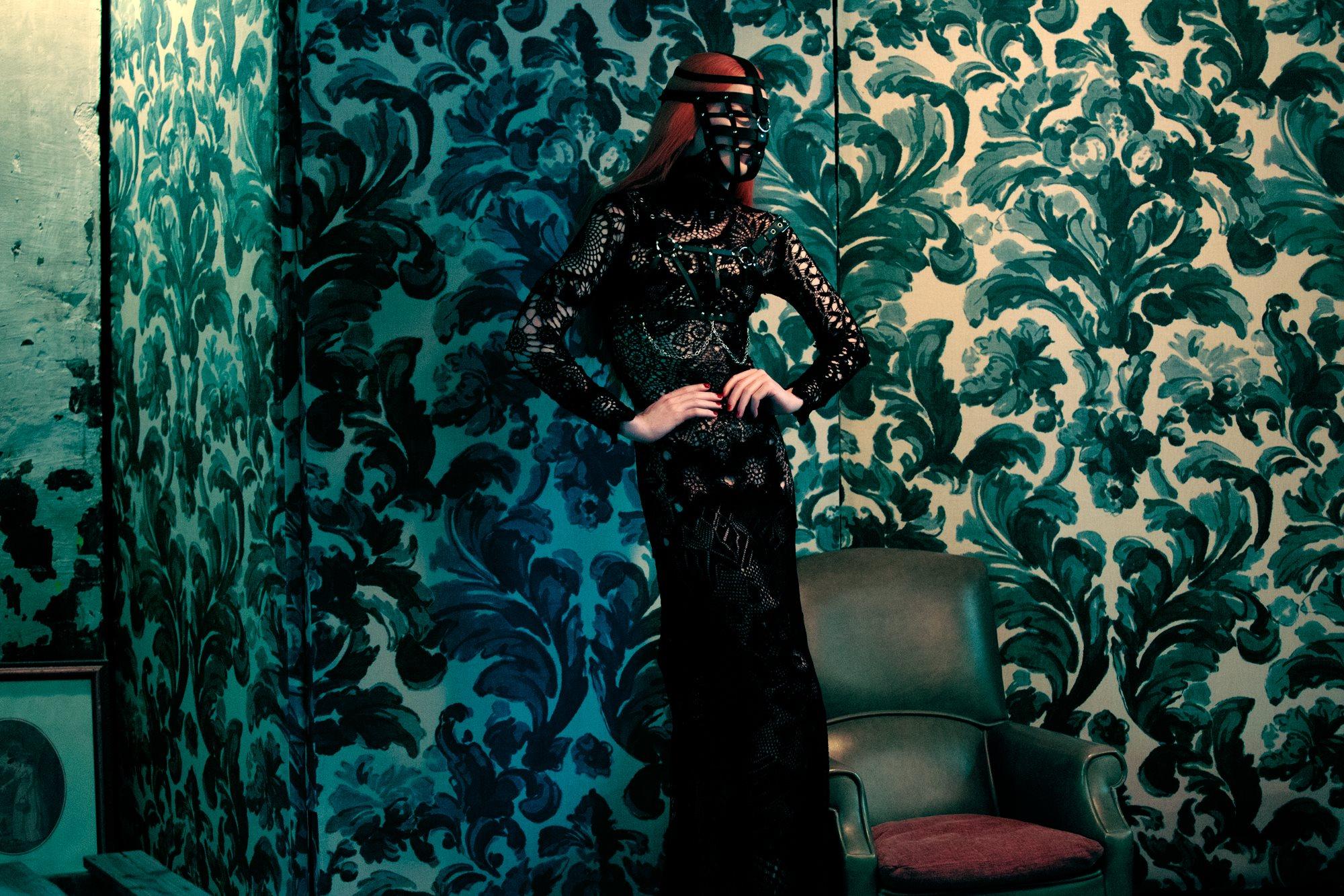 REVELATIONS for Elegant Magazine
