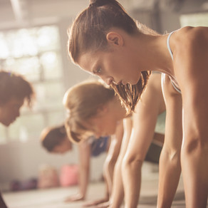 Intent Is Everything: Making the Most of Your Workout