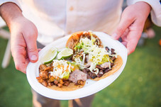 Taco Catering Bar