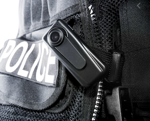The Many Advantages of Body Cameras