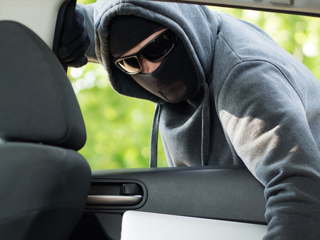 Being Charged with Auto Burglary is Serious.