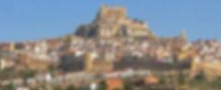 MORELLE Espagne - 12300 -