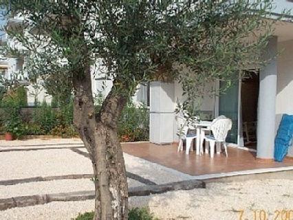 L'appartement, sa terrasse et le jardin privatif