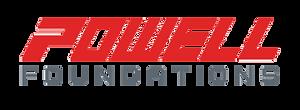 Powell Foundations Logo