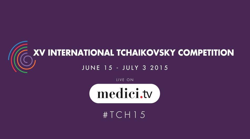 XV Tchaikovsky Competition