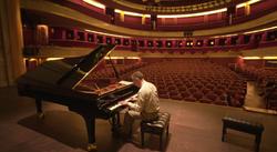 Dalberto - Theatre du Champs Elysees